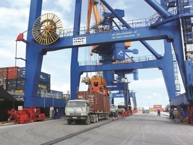 Logistics: Cuộc chiến vương quyền 3PL