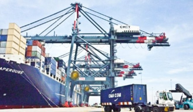 Bui Thien Thu: Capacity to reduce logistics costs