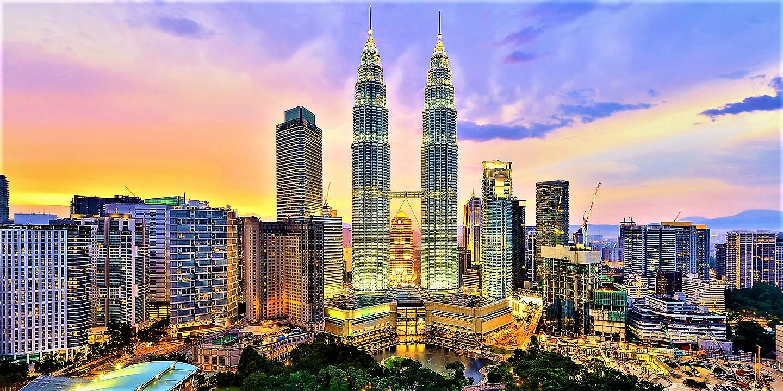 CƯỚC BIỂN TỪ HCM ĐI MALAYSIA GIÁ RẺ